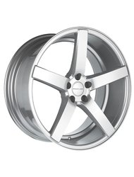 Racing Wheels H-561 9,5x20 5x112 ET 35 Dia 66,6 (WSS) - фото 1