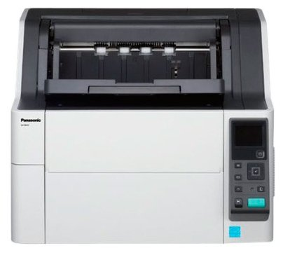Panasonic Сканер Panasonic KV-S8127-M