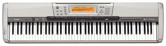 Цифровое пианино CASIO PX-410R