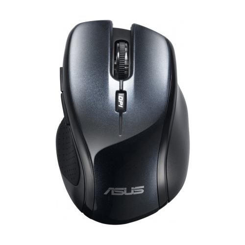 Мышь ASUS WT460 Black USB