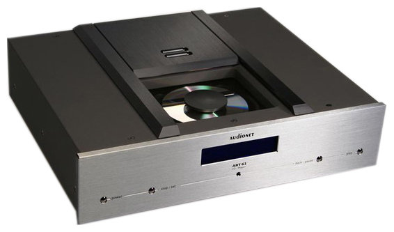 CD-проигрыватель Audionet Art G2