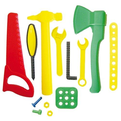 Купить Совтехстром Набор инструментов У614, Детские наборы инструментов