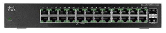 Коммутатор Cisco SG112-24