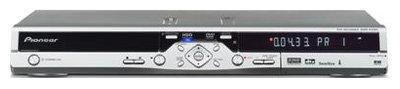 Pioneer DVD/HDD-плеер Pioneer DVR-433H