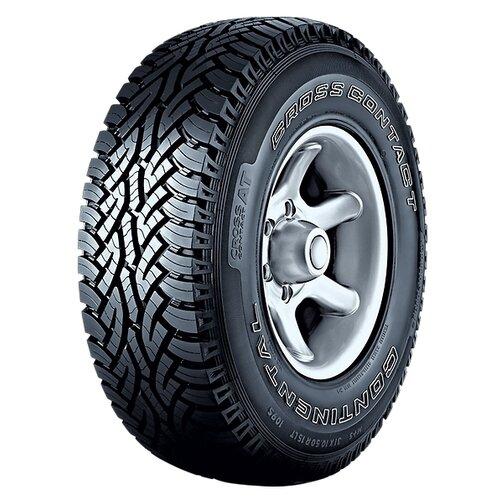 Автомобильная шина Continental ContiCrossContact AT 235/85 R16 114/111Q летняя maxxis mt 764 bighorn 235 85 r16 120 116n