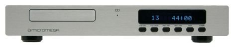 CD-проигрыватель Micromega CDSE