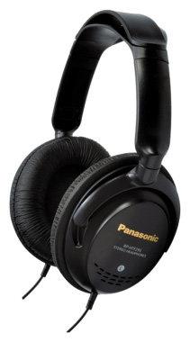 Наушники Panasonic RP-HTF295
