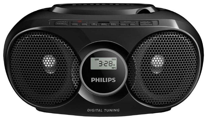 Philips Магнитола Philips AZ 318