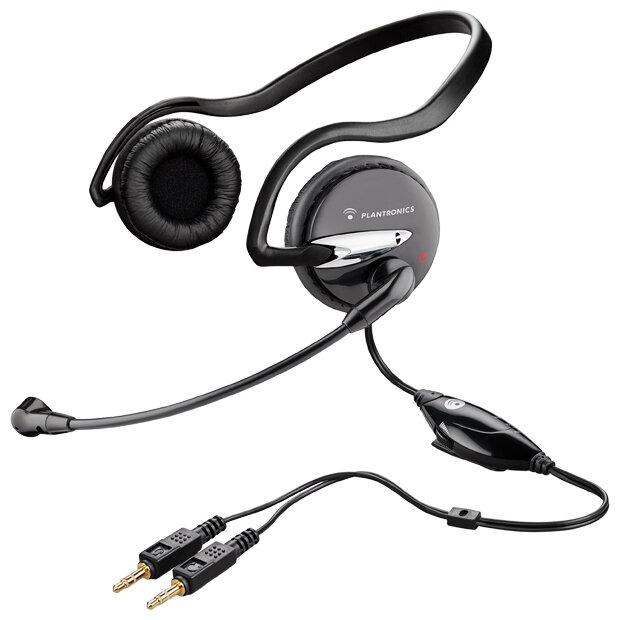Компьютерные гарнитуры Plantronics Audio купить в интернет магазине 👍 0b6387838b3fa
