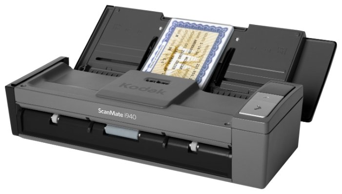 Kodak Сканер Kodak ScanMate i940