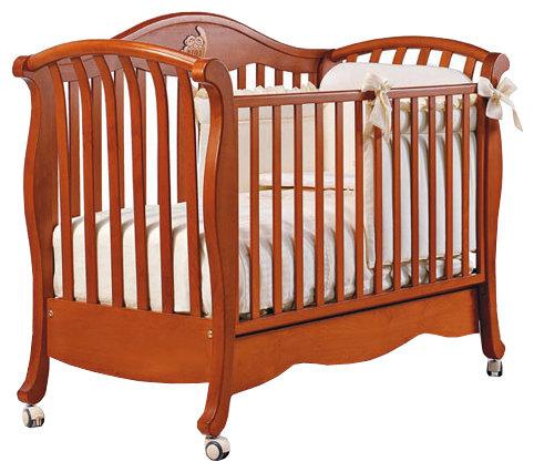 Кроватка Bambolina Cleo