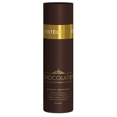 ESTEL бальзам Otium Chocolatier, 200 мл легкий питательный бальзам avene trixera nutrition 200 мл