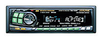 Автомагнитола Alpine TDM-7590R