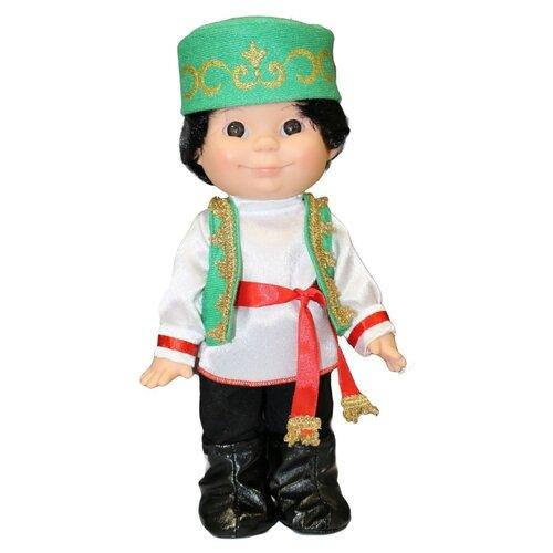 Кукла Весна Веснушка Марат, 26 см, В2806 веснушка комплект веснушка king 01 черный белый 92 56