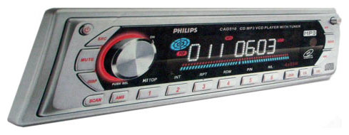 Philips CAD-510