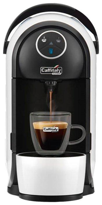 Caffitaly S21 Clio