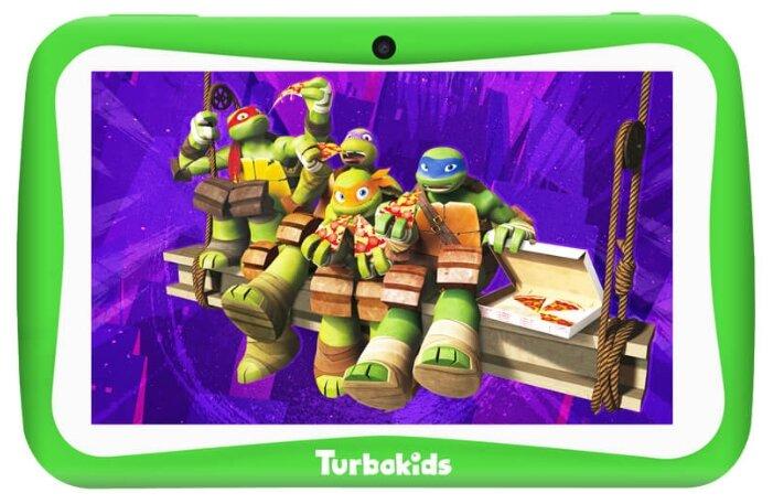 TurboKids Черепашки-ниндзя Wi-Fi