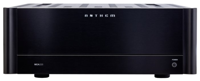 Anthem MCA 225 Black