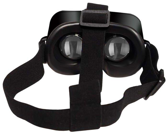 Очки виртуальной реальности colorcross купить glasses к коптеру в ковров