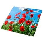 Весы Lumme LU-1328 Red poppies