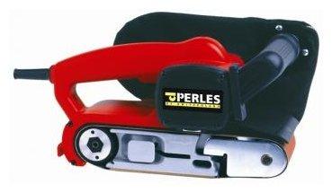 Ленточная шлифмашина Perles BSC 2-675