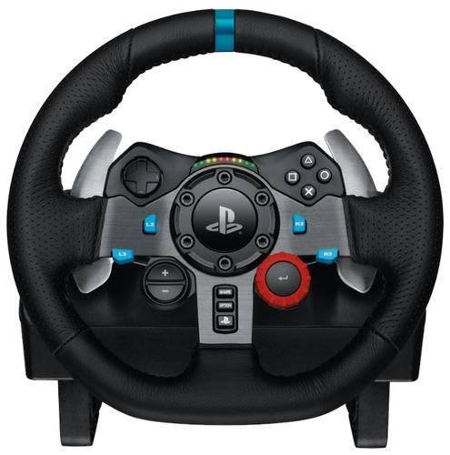 Стоит ли покупать Руль Logitech G G29 Driving Force? Отзывы на Яндекс.Маркете