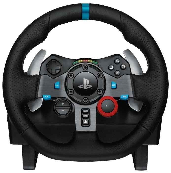 Logitech G Руль Logitech G G29 Driving Force