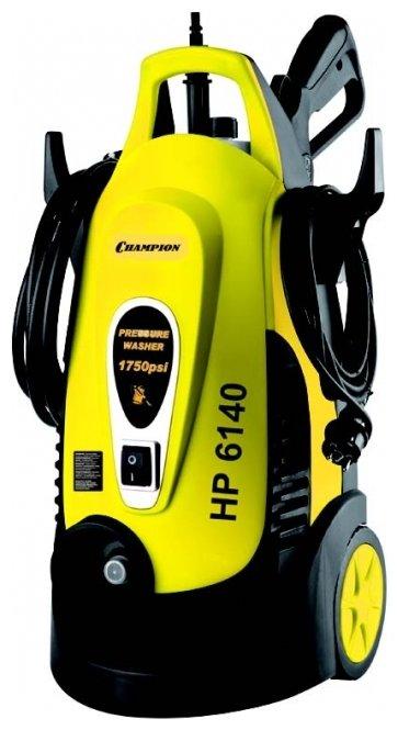 Мойка высокого давления CHAMPION HP6140 1.4 кВт