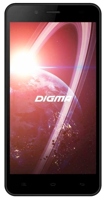 Digma Linx C500 3G