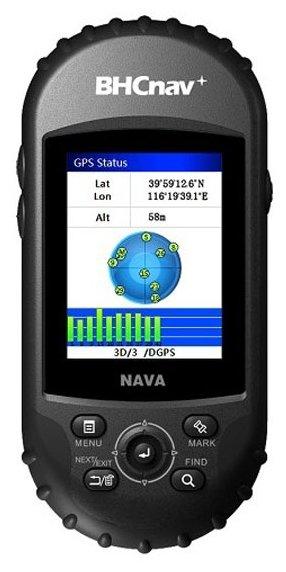 BHCnav NAVA 600