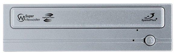 Toshiba Samsung Storage Technology SH-222AL Silver
