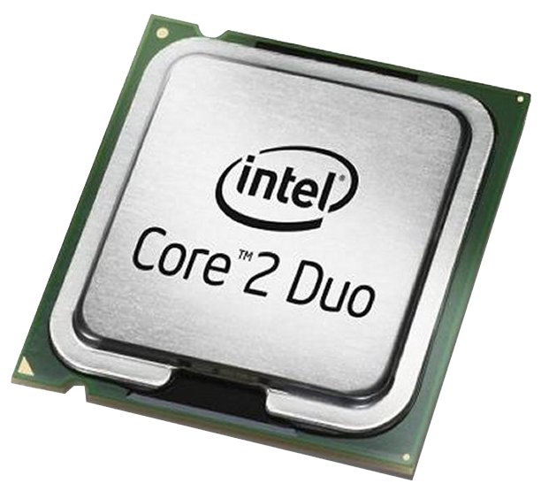 Intel Процессор Intel Core 2 Duo Allendale