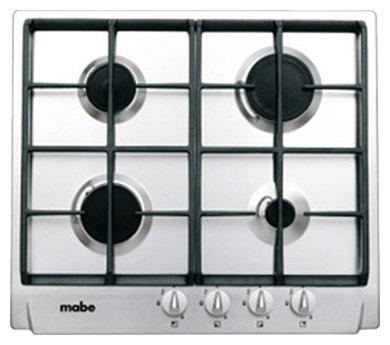Варочная панель Mabe MCH5 4GLSX