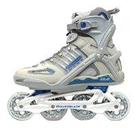 Роликовые коньки Rollerblade Aero 8 W 2005