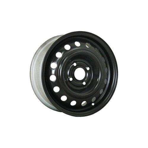 Фото - Колесный диск Trebl 9535T 6x16/5x112 D57.1 ET50 Black колесный диск trebl 9223 6 5x16 5x114 3 d67 1 et50 black
