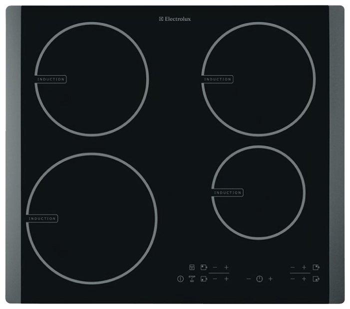 Индукционная варочная панель Electrolux EHD 60020 P