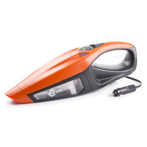 цена на Пылесос автомобильный Агрессор AGR 170T оранжевый/серый