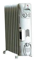 Масляный радиатор EWT NOC 923