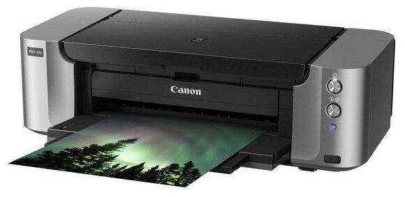 Canon Принтер Canon PIXMA PRO-100S