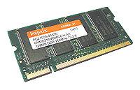 Оперативная память 1 ГБ 1 шт. Hynix DDR 333 SO-DIMM 1Gb