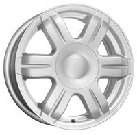 Колесный диск K&K КС670