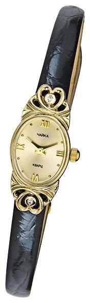 Наручные часы Чайка 44360-266.416