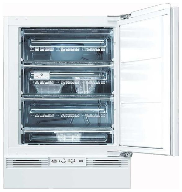 Встраиваемый морозильник AEG AU 86050 6I