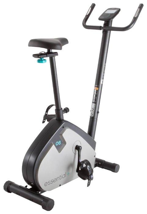 Вертикальный велотренажер DOMYOS Essential+