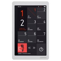 Плеер Cowon X9 16Gb White