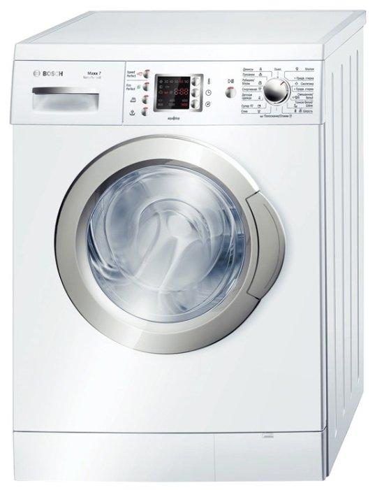 Bosch WAE2844MOE