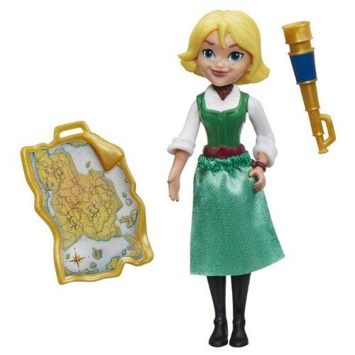 Купить Кукла Hasbro Disney Елена - принцесса Авалора Наоми Астроном, C0382, Куклы и пупсы