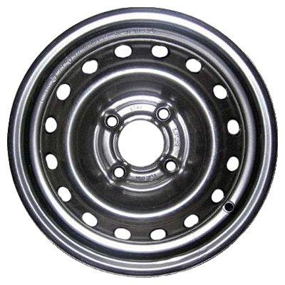 Колесный диск Кременчугский колёсный завод Huyndai Solaris