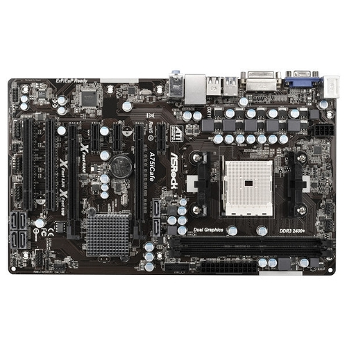 ASROCK A75ICAFE TELECHARGER PILOTE