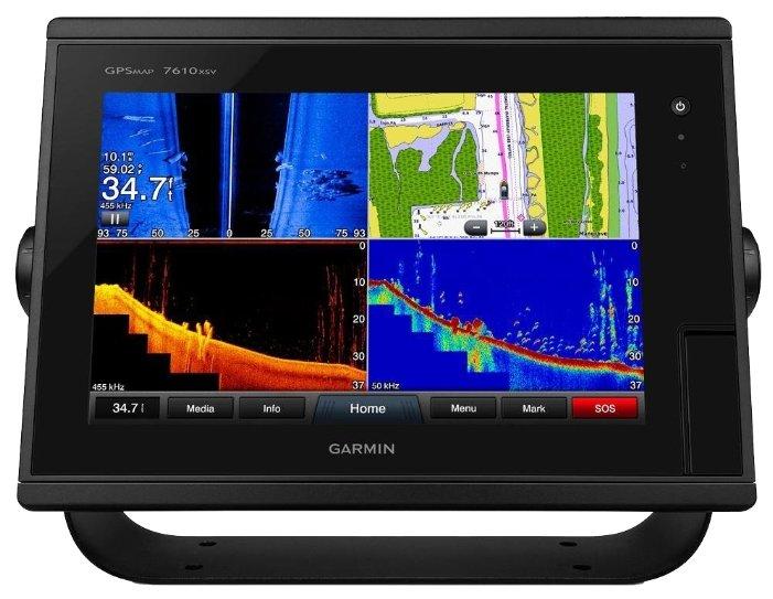 Garmin GPSMAP 7610xsv